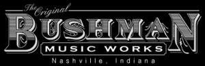 bushman-music-logo