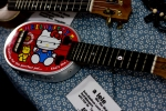 Kiwaya Tiny Hello Kitty Uke